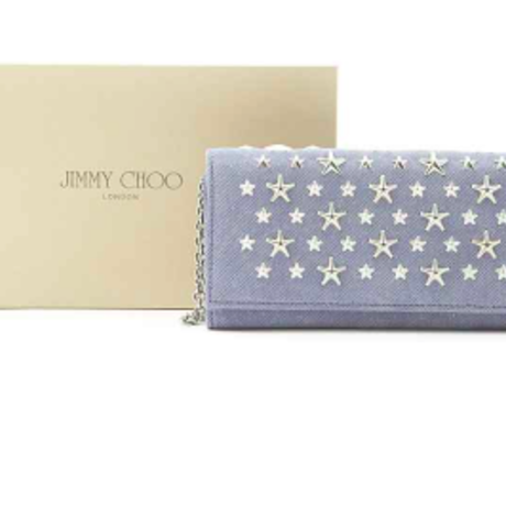 Jimmy Choo 長財布
