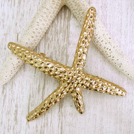 STAR FISH HAIR ACCESSORIES