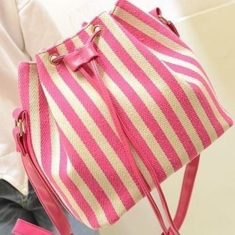 Candy Color Sweet Style Shoulder Bags/キャンディカラースウィートスタイルショルダーバッグ