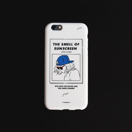 iPhone soft case  6/6s