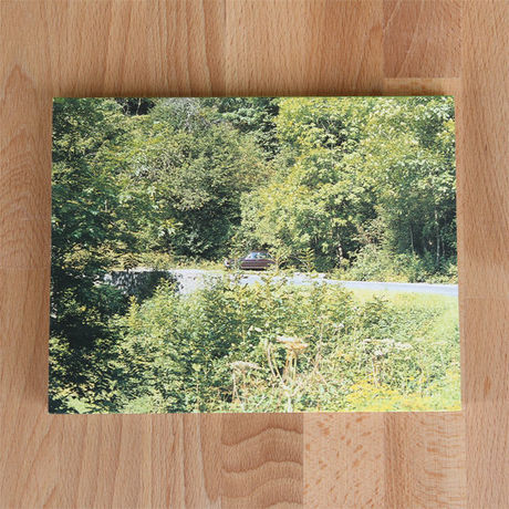 in almost every picture / andrea stultiens  ♯2