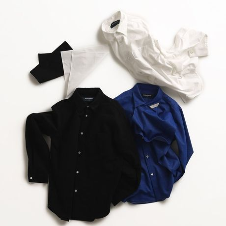【PHINGERIN】フィンガリン SOUP SHIRTS 【SALE】