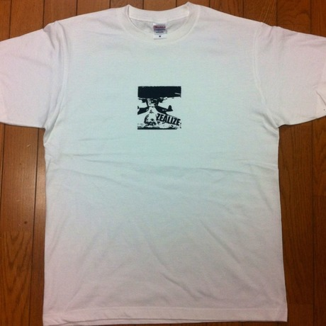 ZEALIZE one point t-shirts