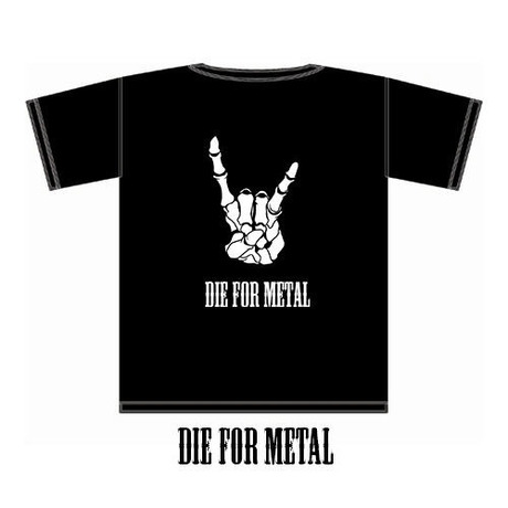 DIE FOR METAL