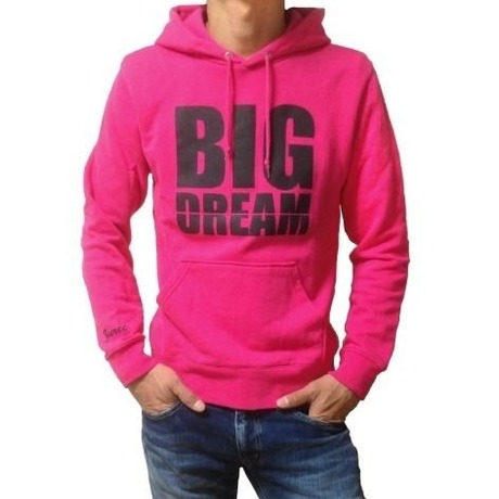 BIG DREAM (Pink)