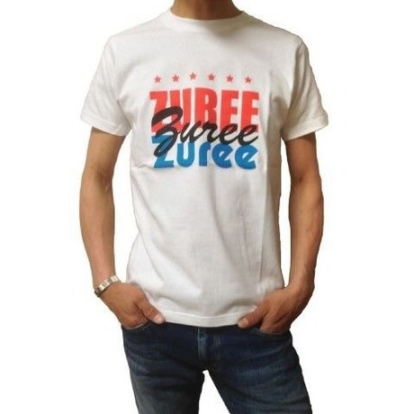 ZUREE LOGO (White)