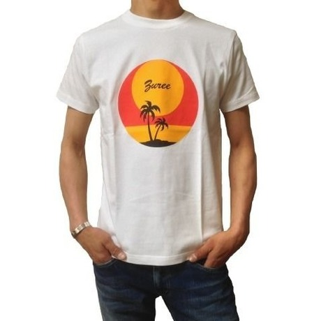 SUNSET (White)