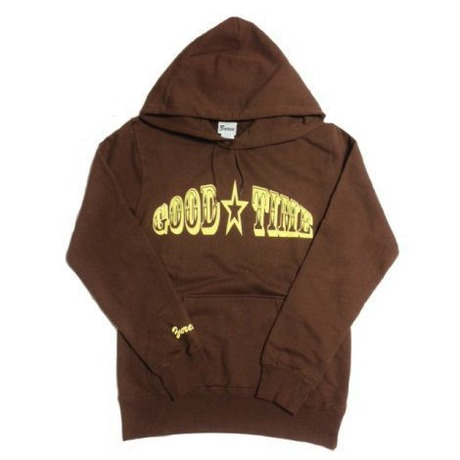 GOOD TIME (Brown)