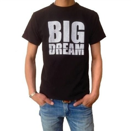 BIG DREAM (Black)