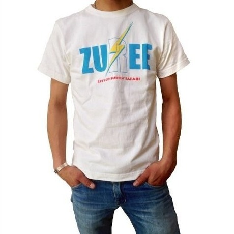 ZUREE BOLT (White)
