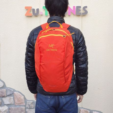 ARC'TERYX    Pyxis 18   Backpack   50%OFF ¥8856→¥4428